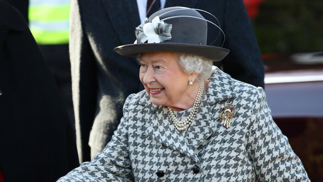 La reina Isabel II ratifica el Brexit y se convierte oficialmente en ley