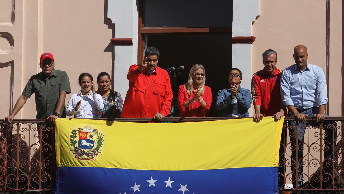 Maduro busca un acuerdo con la oposición venezolana para renovar el Consejo Nacional Electoral