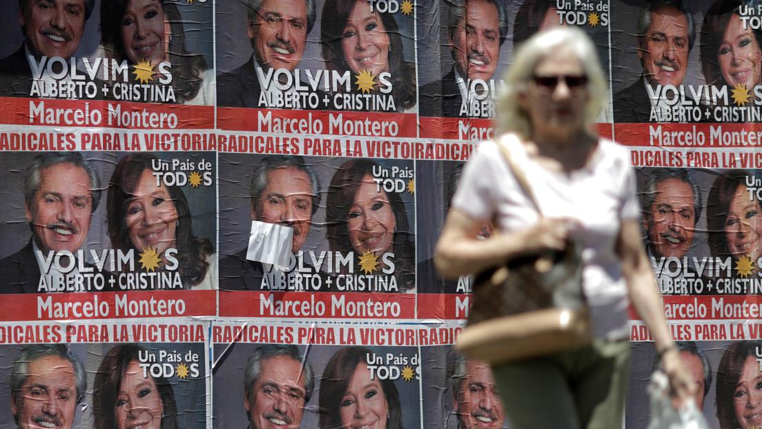 El feminismo como bandera del gobierno de Alberto Fernández en Argentina
