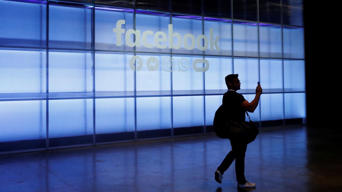 George Soros asegura que Facebook está cooperando con Trump para favorecer su reelección
