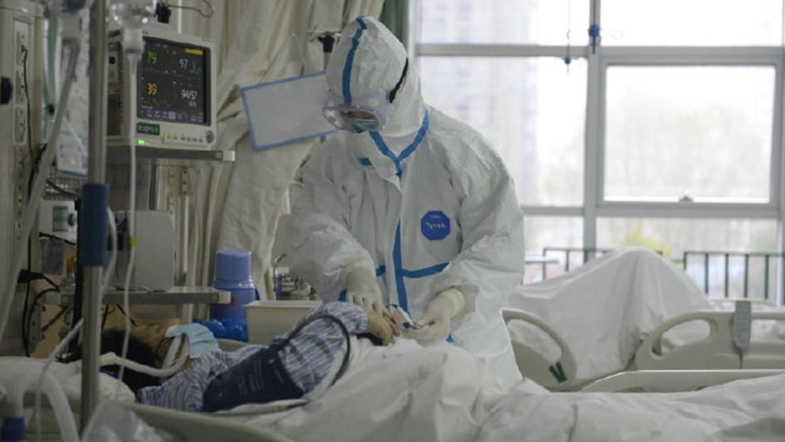 Se investiga un segundo posible caso de coronavirus en EE.UU.