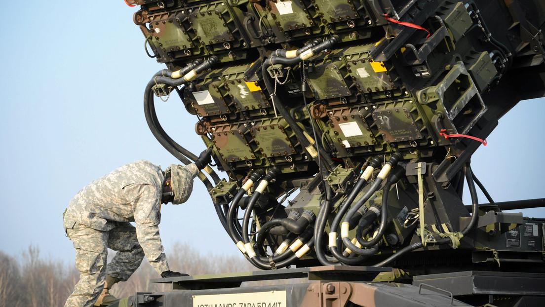 """""""Eco de la Guerra Fría"""": EE.UU. inicia los preparativos para sus mayores ejercicios en Europa en 25 años"""