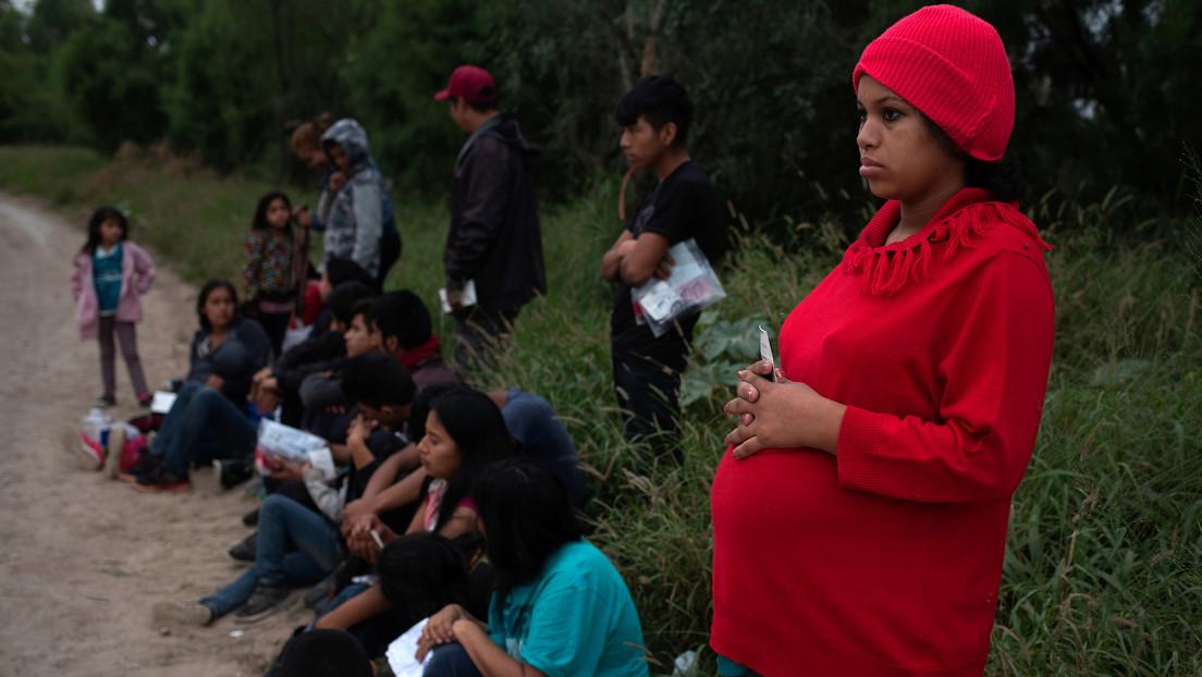 La Administración Trump implementa nuevas reglas para limitar el 'turismo de parto'