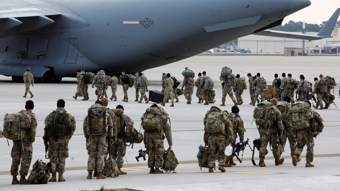 ¿Qué hay detrás de las maniobras militares conjuntas de Colombia y EE.UU.?