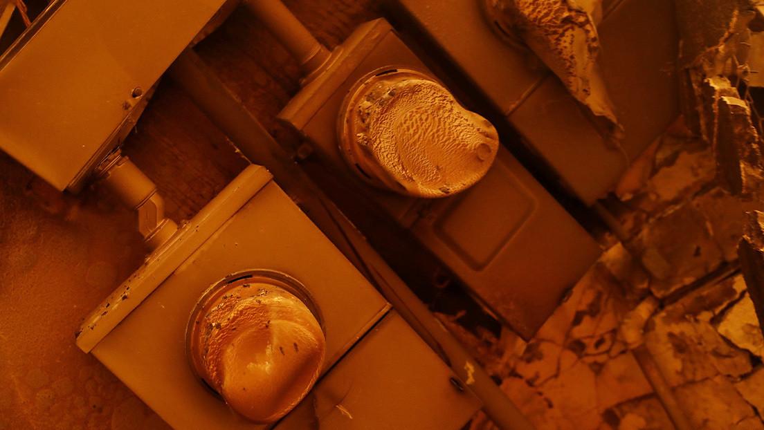 """""""Uso inseguro de la electricidad"""": advierten de un nuevo desafío viral que puede causar incendios"""