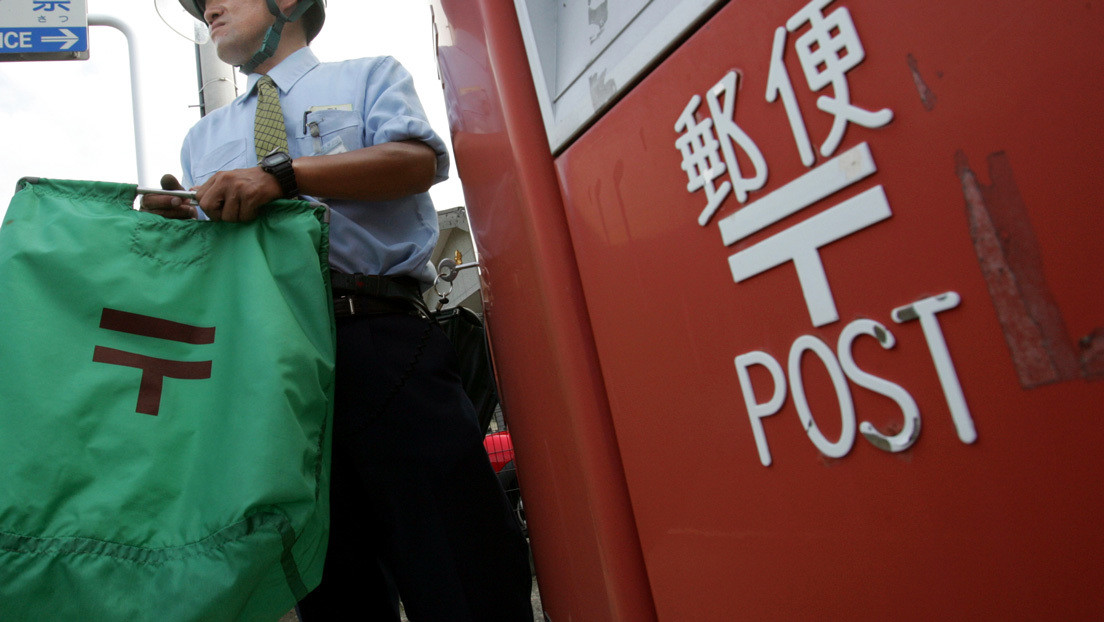 Un cartero japonés acumula 24.000 cartas en su casa sin entregarlas a sus destinatarios