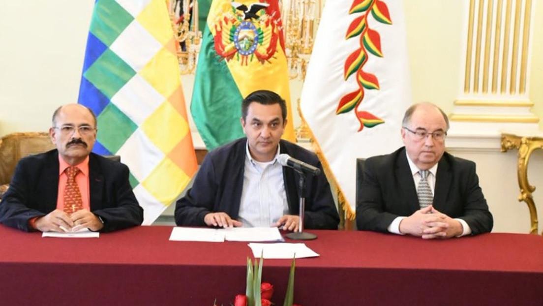 Gobierno de facto en Bolivia suspende relaciones con Cuba