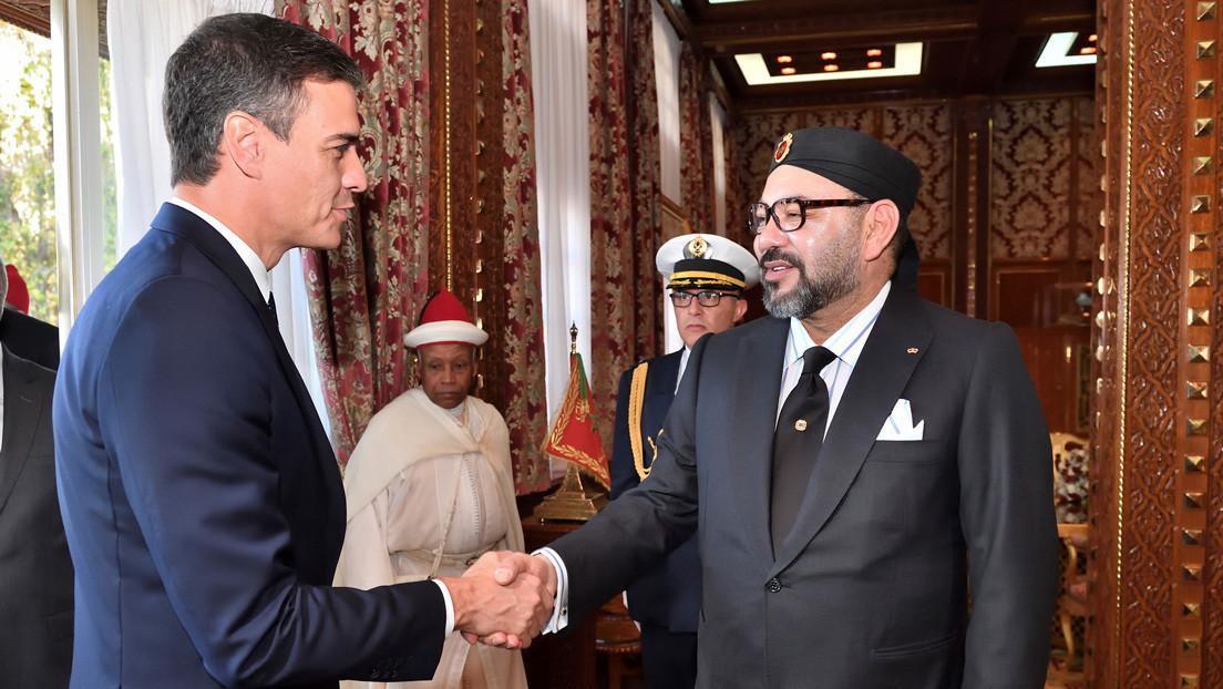 Marruecos choca con España al intentar extender sus fronteras marítimas