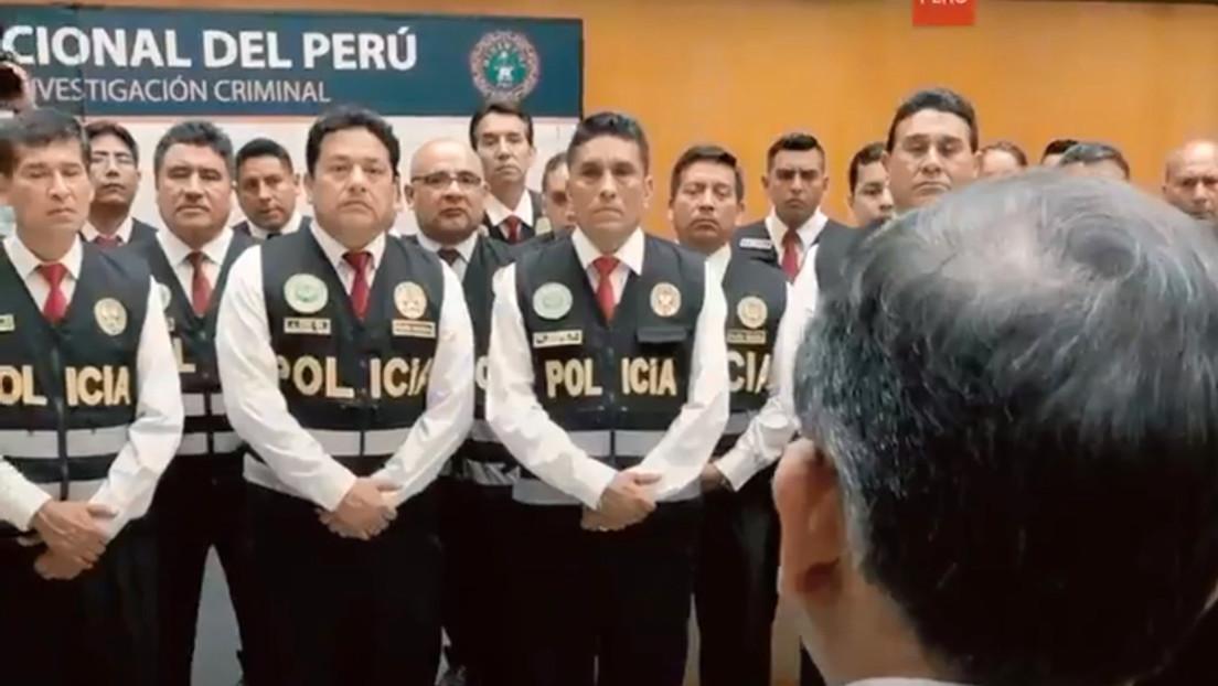 """Es un insólito derroche de xenofobia"": Venezuela rechaza creación de ""grupo élite"" en Perú para perseguir a venezolanos migrantes"