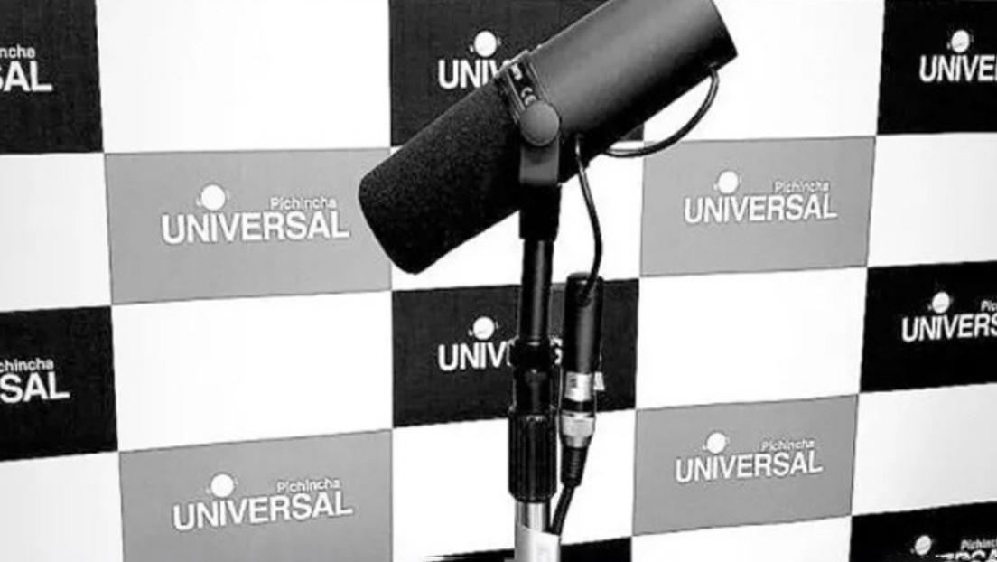 Sacan del aire la radio Pichincha Universal de Ecuador por su actuación durante las protestas de octubre