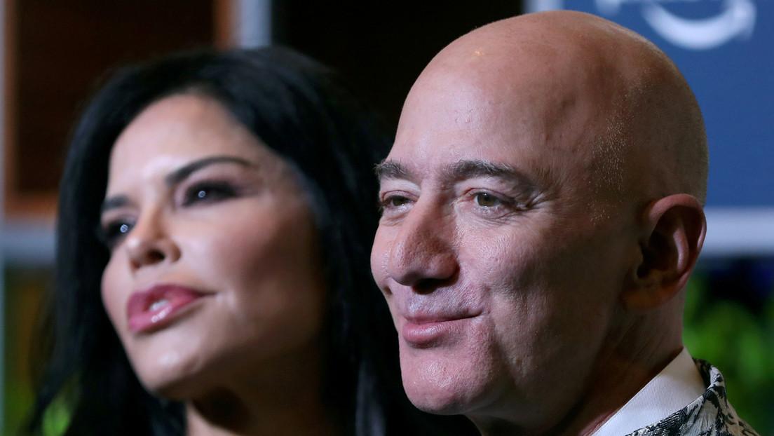 ¿El príncipe heredero saudita o el hermano de la novia? Explican quién filtró las fotos íntimas de Jeff Bezos a un tabloide