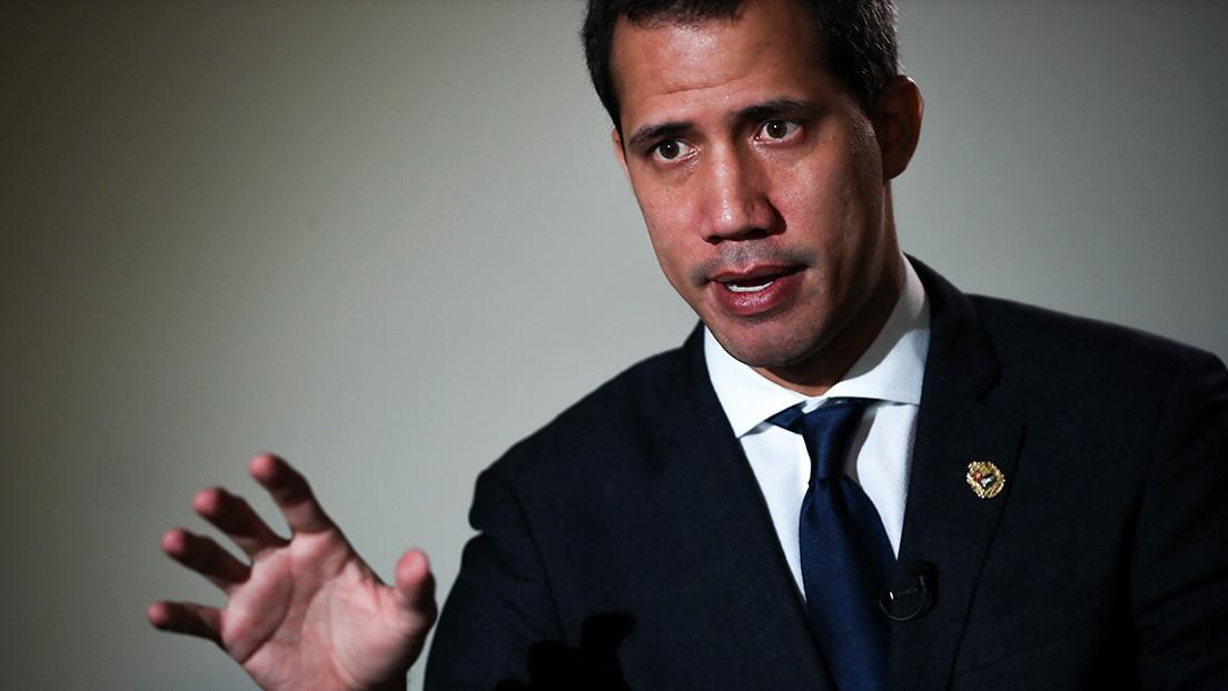 """Javier Couso: """"EE.UU. decide que Guaidó es presidente, y la UE dice 'sí señor'"""""""