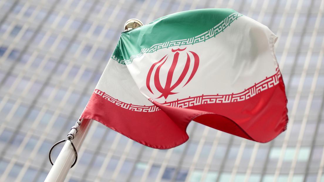 """Irán asegura que tiene capacidad de enriquecer uranio """"en cualquier porcentaje"""" si así lo decide"""