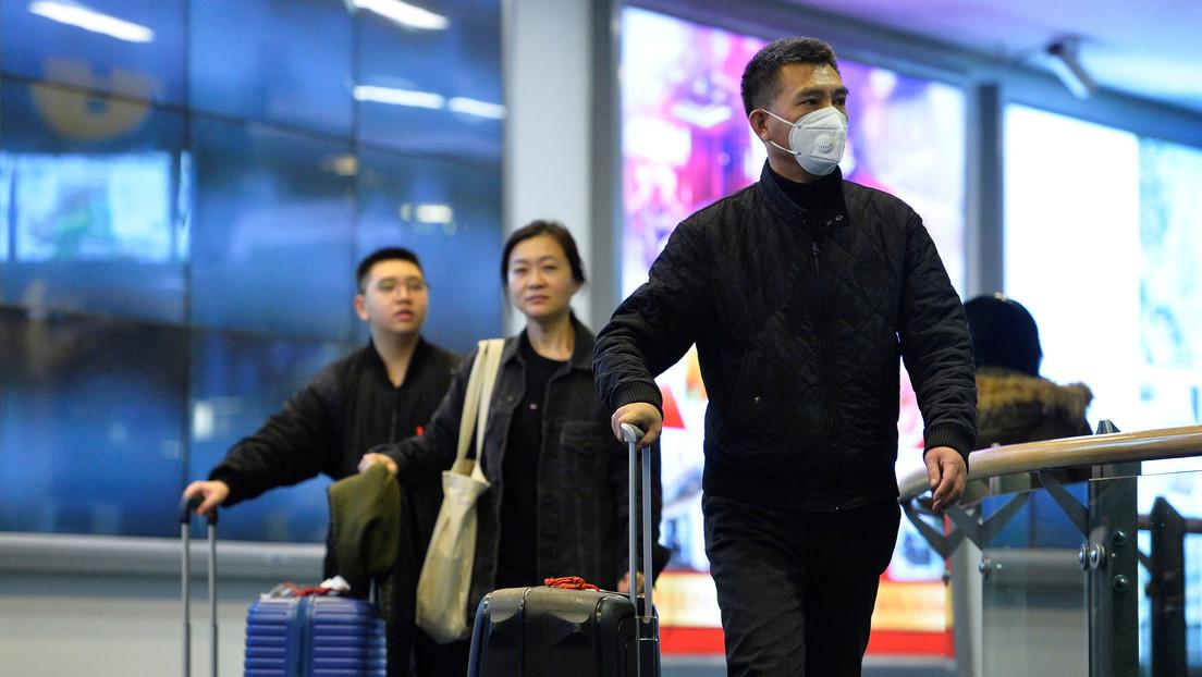 """Canadá detecta """"un posible caso"""" de coronavirus en Toronto"""