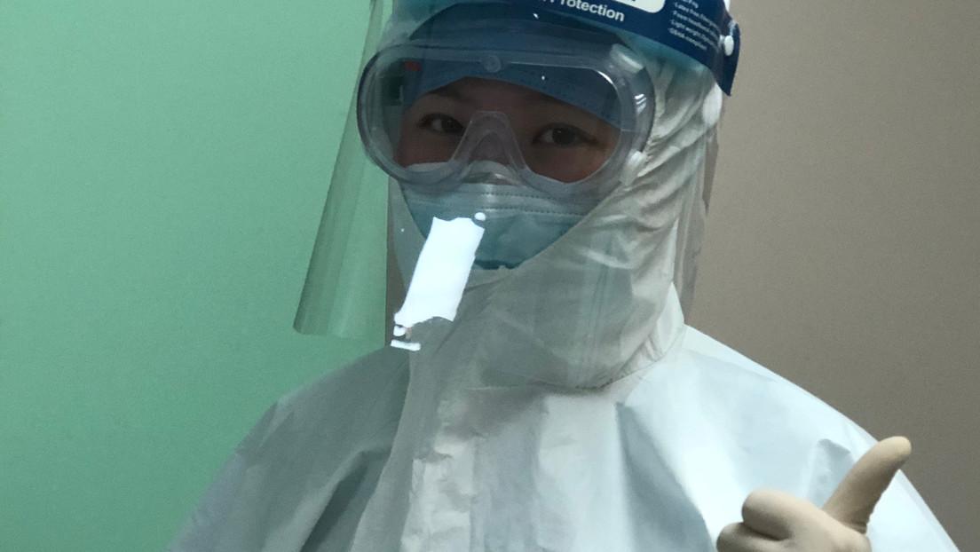 Un mexicano pide ayuda en Twitter para salir de Wuhan por el coronavirus (y las autoridades contestan)