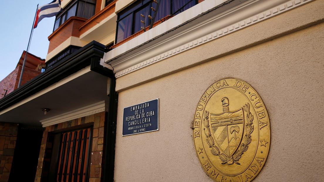 """Cuba rechaza los """"pretextos"""" de Bolivia para """"entorpecer las relaciones bilaterales"""""""
