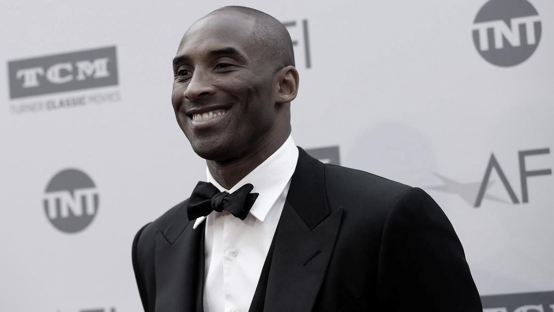 Muere la leyenda del baloncesto Kobe Bryant al estrellarse en un helicóptero