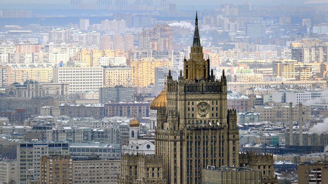 Moscú expulsa a un presunto espía japonés por intentar acceder a información secreta sobre las capacidades militares rusas