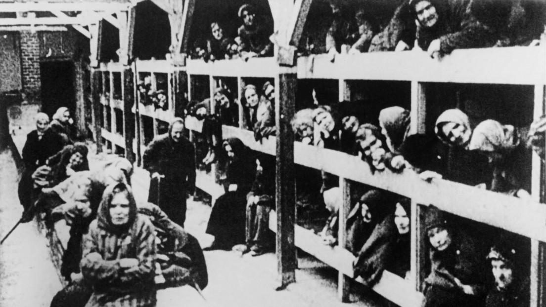 """""""Quien no estuvo allí no puede entender lo que sucedió"""": últimos supervivientes de Auschwitz ofrecen sus testimonios 75 años después de su liberación"""