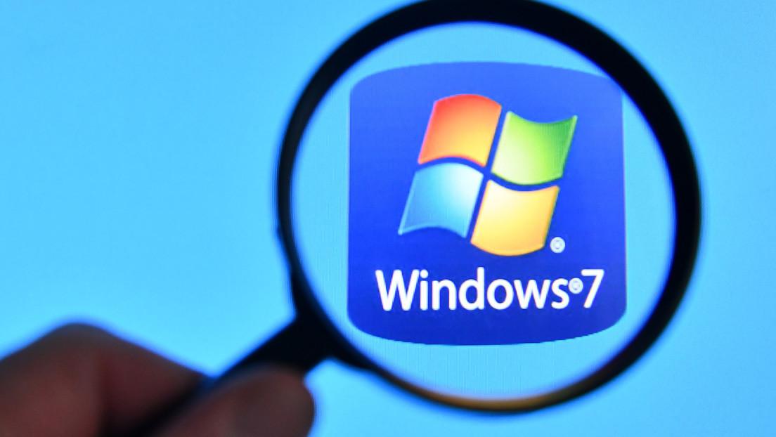 Microsoft crea una actualización gratuita para Windows 7 poco después de anunciar su fin