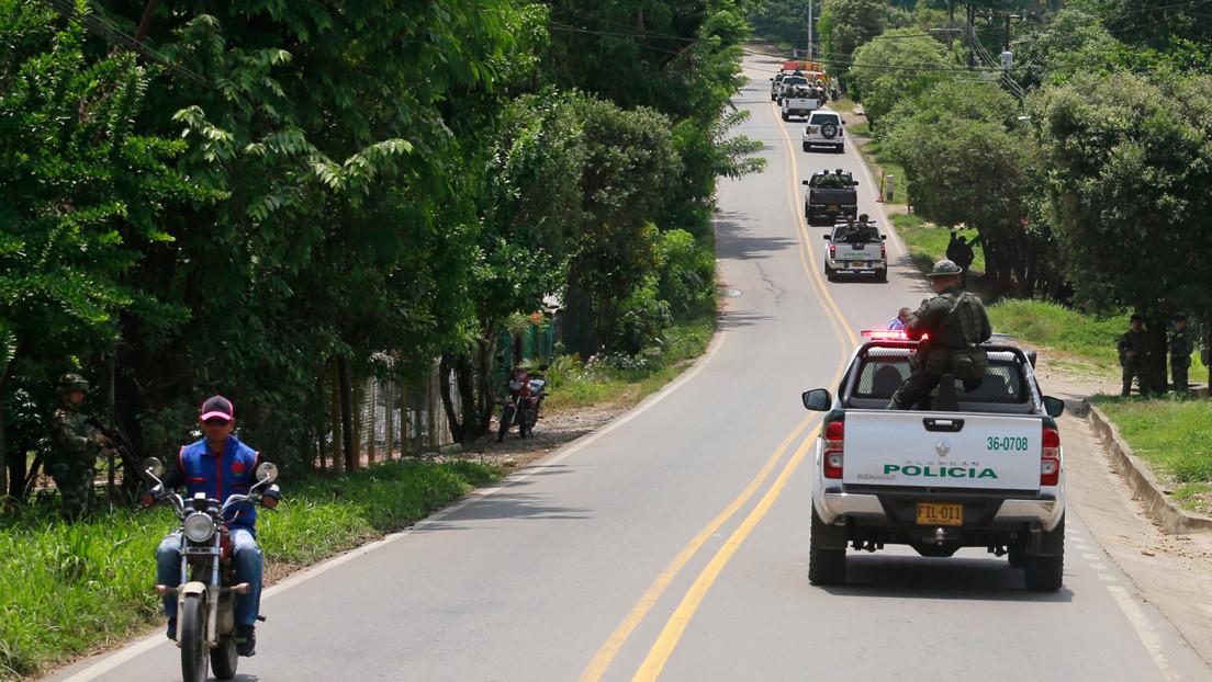 Un nuevo líder social fue asesinado en Colombia