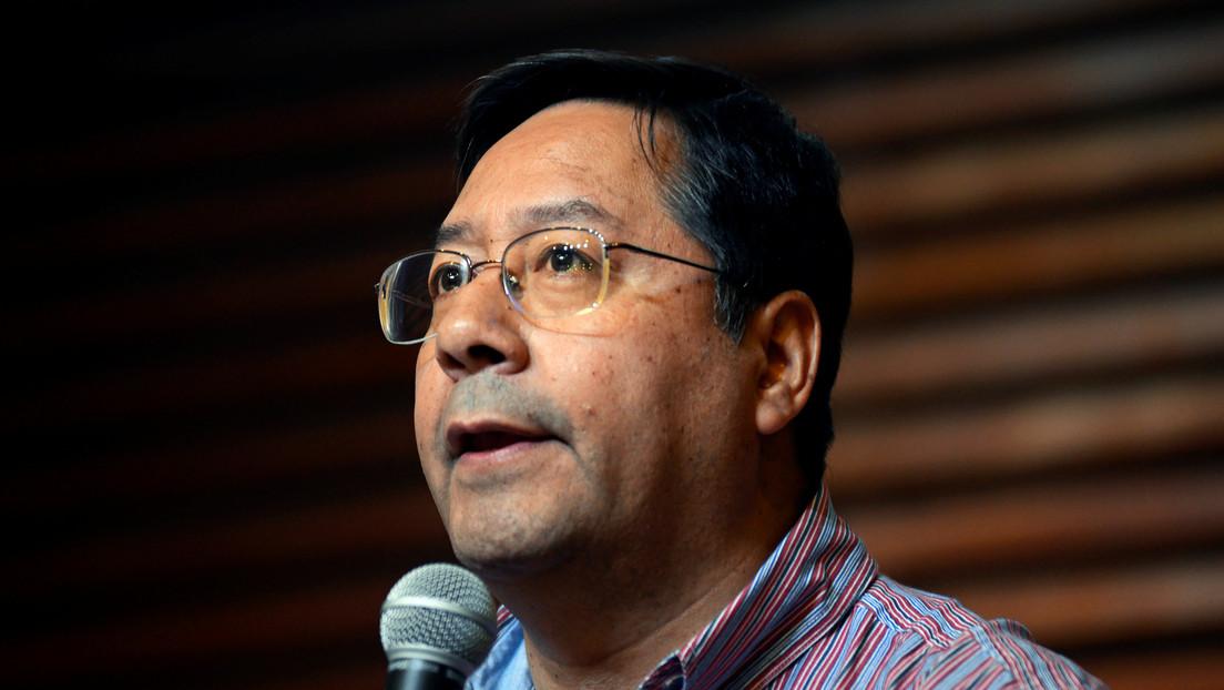 Fiscal boliviana no descarta incluir a candidato del MAS en investigación por caso de corrupción
