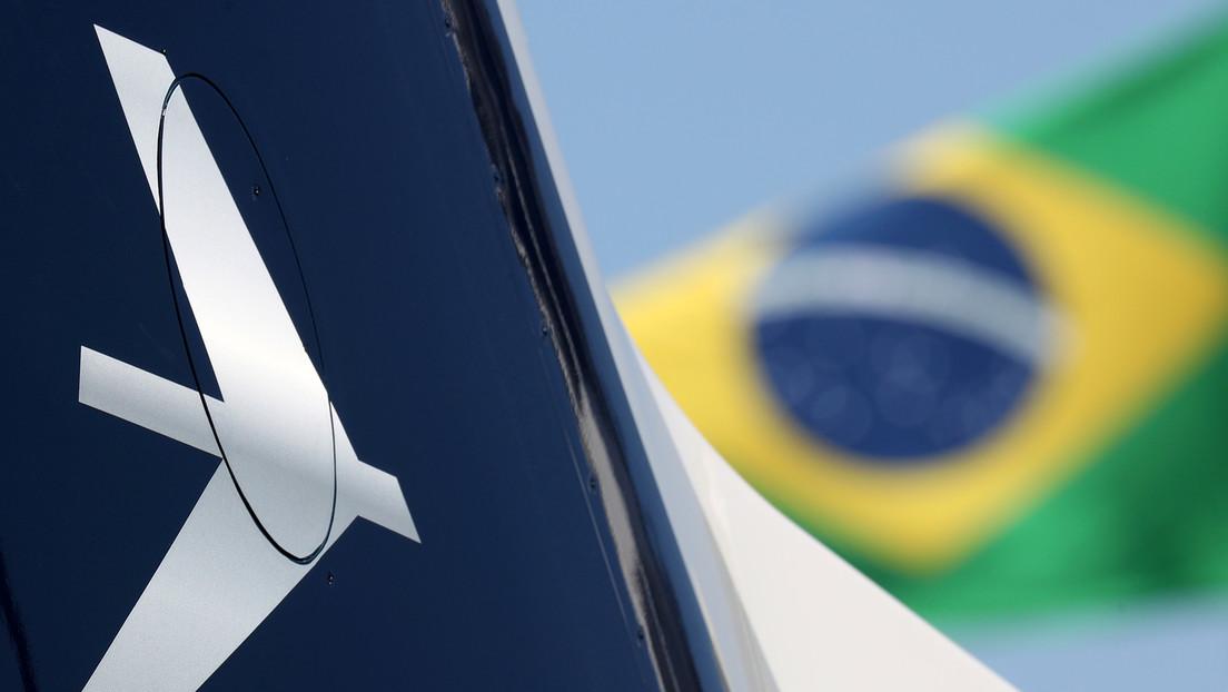 Autoridad brasileña antimonopolios aprueba la fusión entre Embraer y Boeing