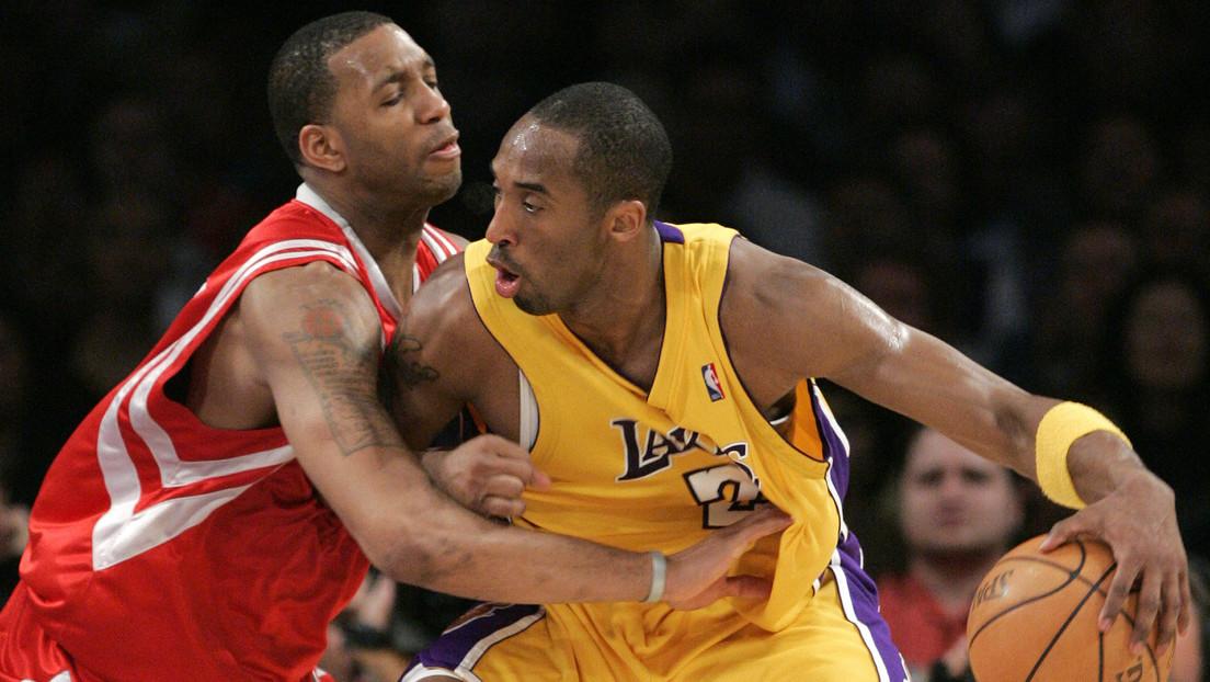 """Un amigo de Kobe Bryant revela que la leyenda del baloncesto decía que quería """"morir joven"""""""