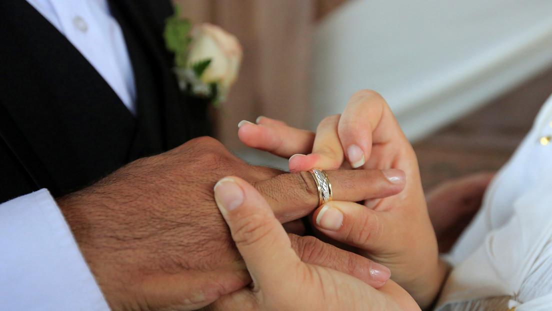 """Una pareja decide repetir su boda por culpa de estas """"desastrosas"""" fotografías"""