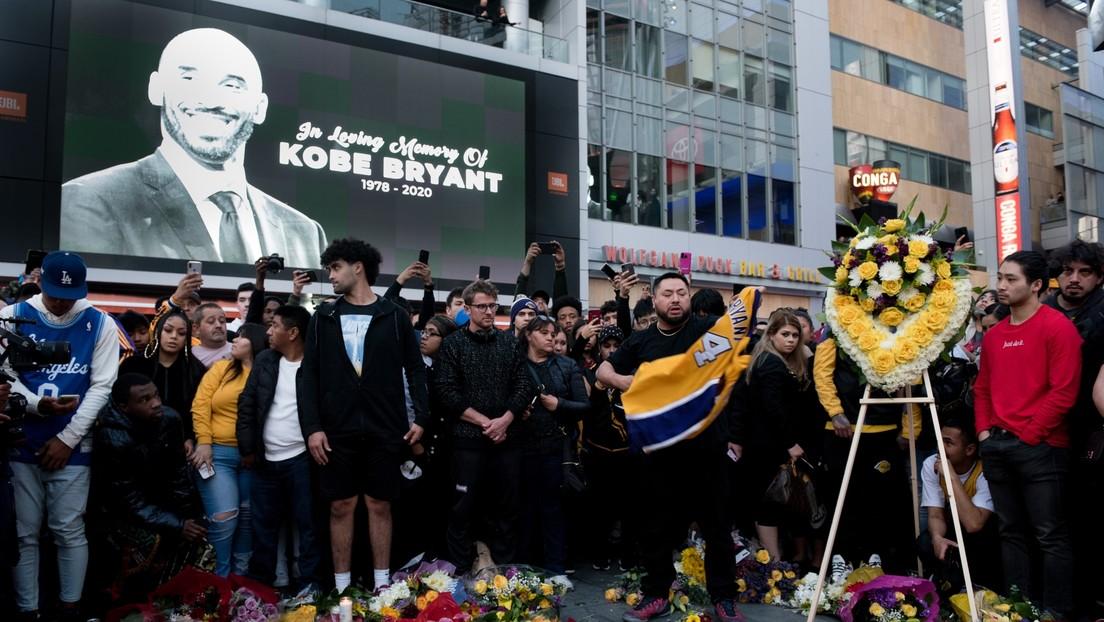 The Washington Post suspende a una periodista por un tuit sobre unas denuncias de violación contra Kobe Bryant publicado tras su muerte