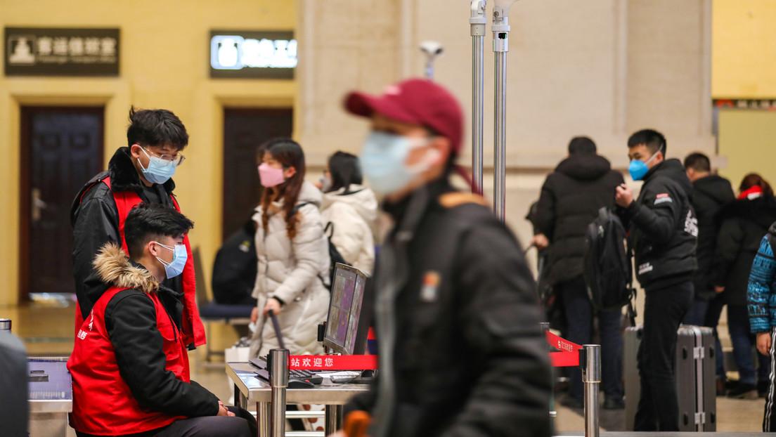 Varios países se preparan para evacuar a sus ciudadanos del epicentro del brote del coronavirus en China