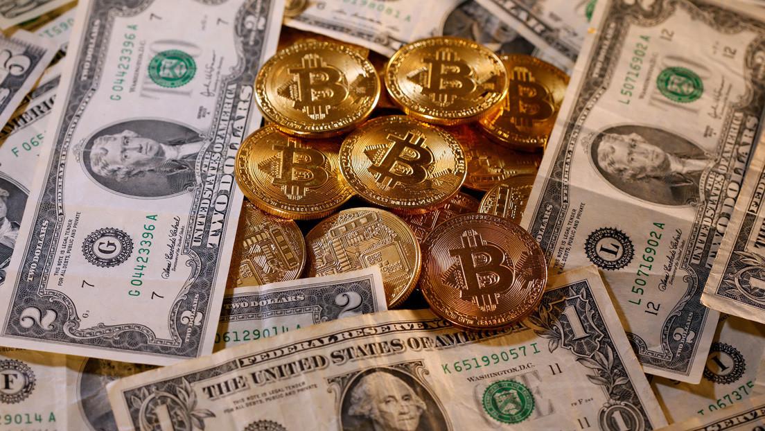'El coronavirus es bueno para bitcóin': ¿se benefician los inversores de las tragedias humanas?
