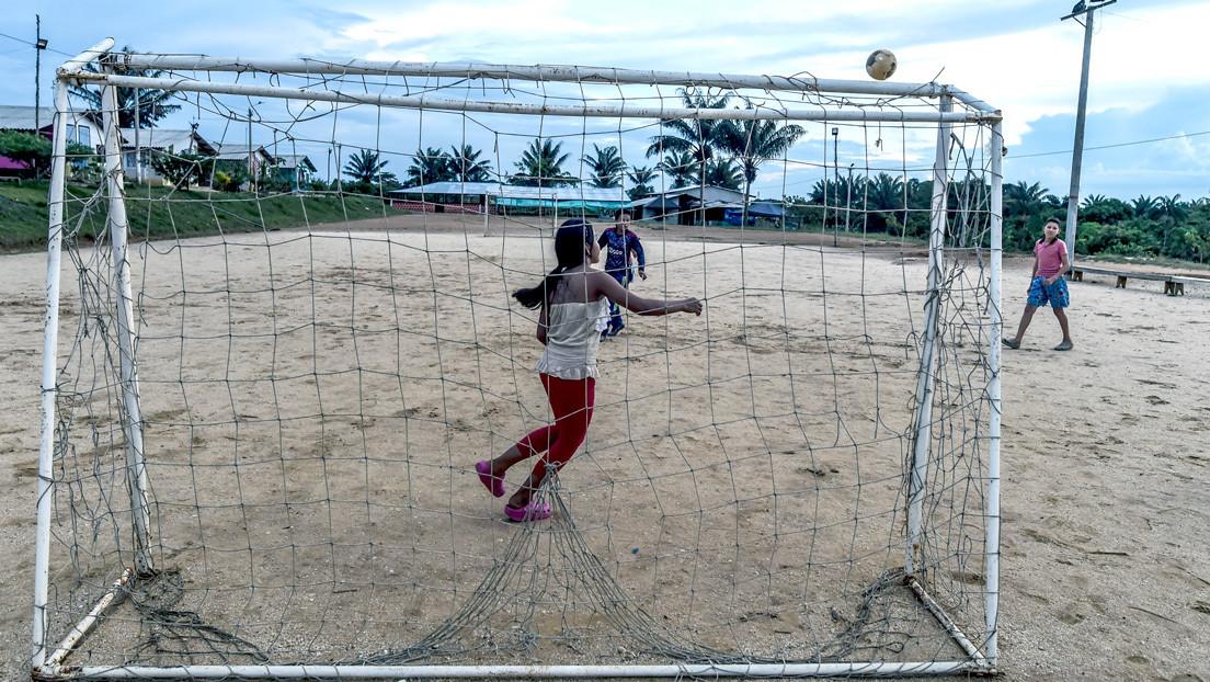 600 menores fueron reclutados por grupos irregulares en Colombia desde la firma de los acuerdos de paz