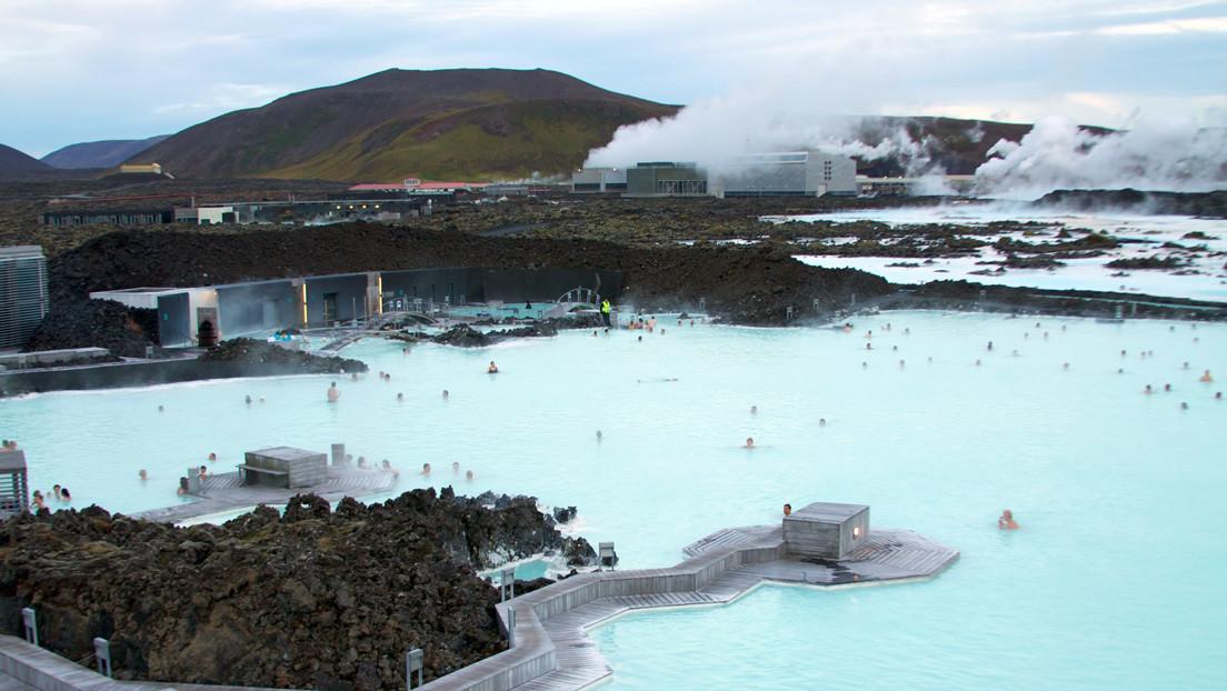 Múltiples sismos encienden las alarmas de una posible erupción de un volcán inactivo durante 800 años en Islandia