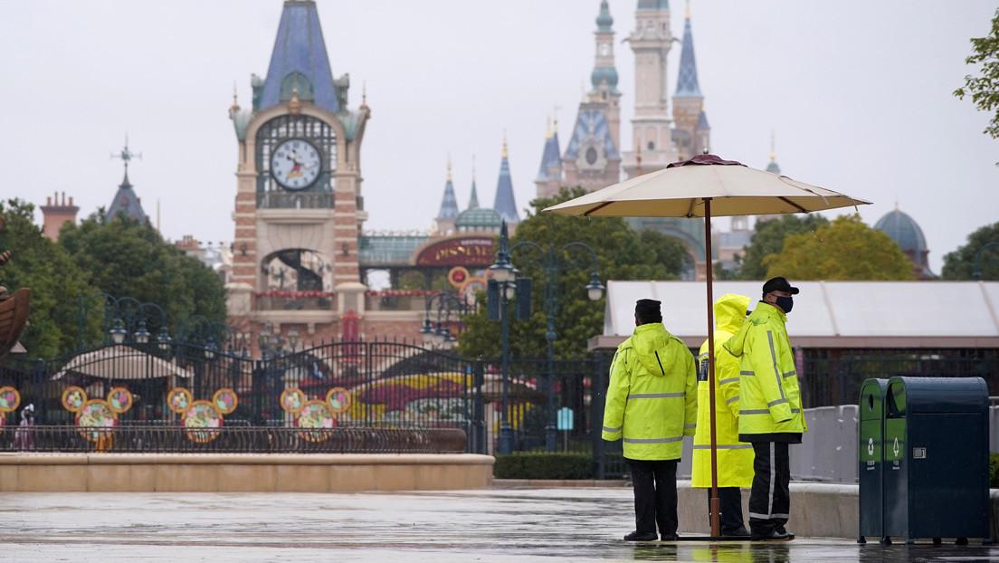 McDonald's cerrados y trabajadores de Nissan evacuados: el temor de las grandes multinacionales ante el coronavirus en China