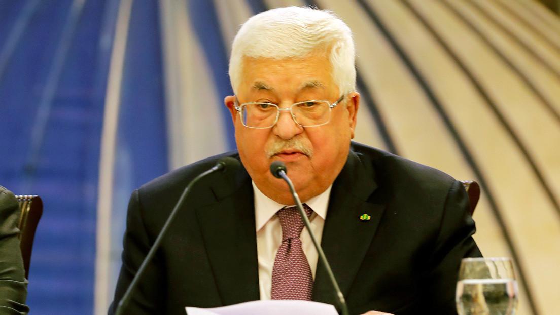 """Abbás sobre el acuerdo de paz de Trump: """"Jerusalén no está a la venta, su acuerdo de conspiración no pasará"""""""