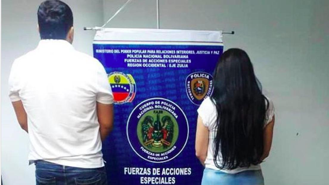 Colombia le pide a Guaidó (y no a Maduro) la extradición de una excongresista prófuga capturada en Venezuela: ¿qué hay detrás?