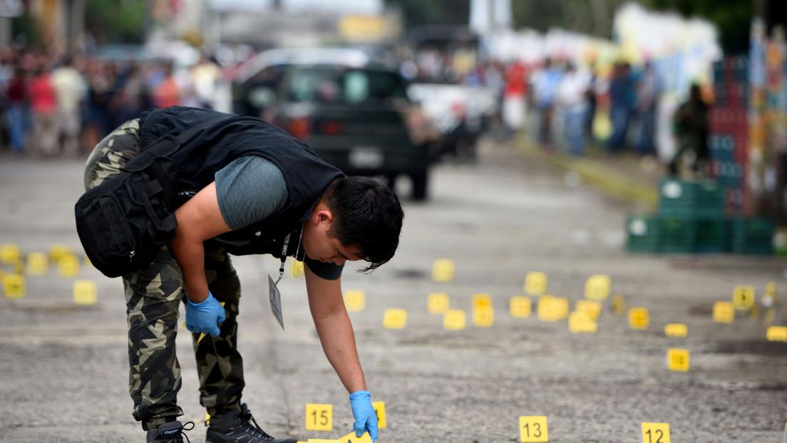 61 asesinatos en un fin de semana: ¿por qué recrudece la violencia en el estado mexicano de Guanajuato?