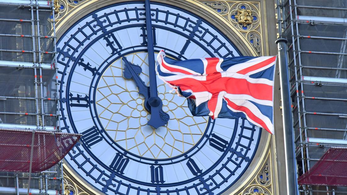 El Parlamento europeo ratifica el Brexit: el Reino Unido abandona la UE tras casi 50 años de tensa convivencia