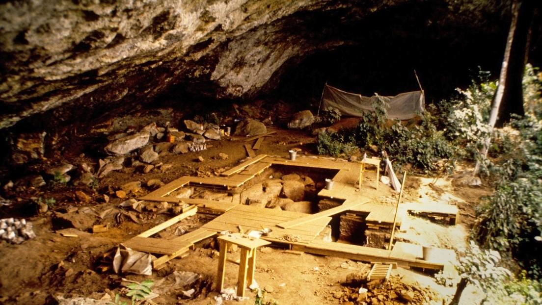 Descubren una antigua población 'fantasma' en Camerún