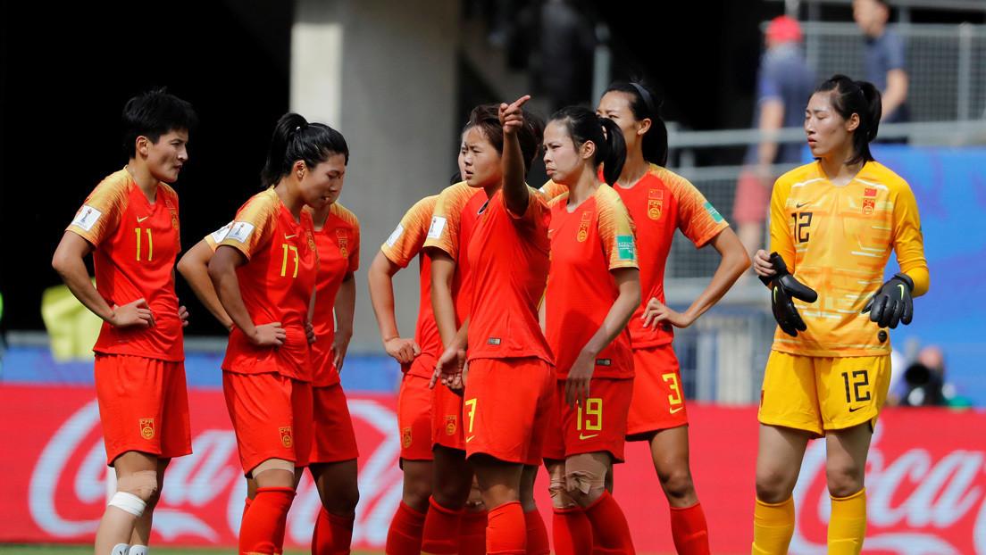 Australia pone en cuarentena a la selección china de fútbol femenino por la amenaza del coronavirus