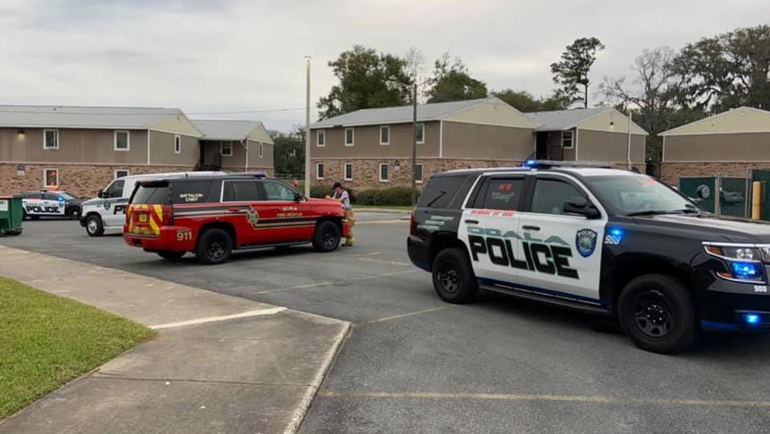 Un niño de 9 años, acusado de intentar asesinar a su hermana menor tras apuñalarla con un cuchillo