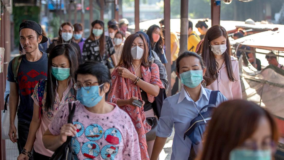 Pronostican la fecha cuando el brote del coronavirus en China comenzaría a remitir