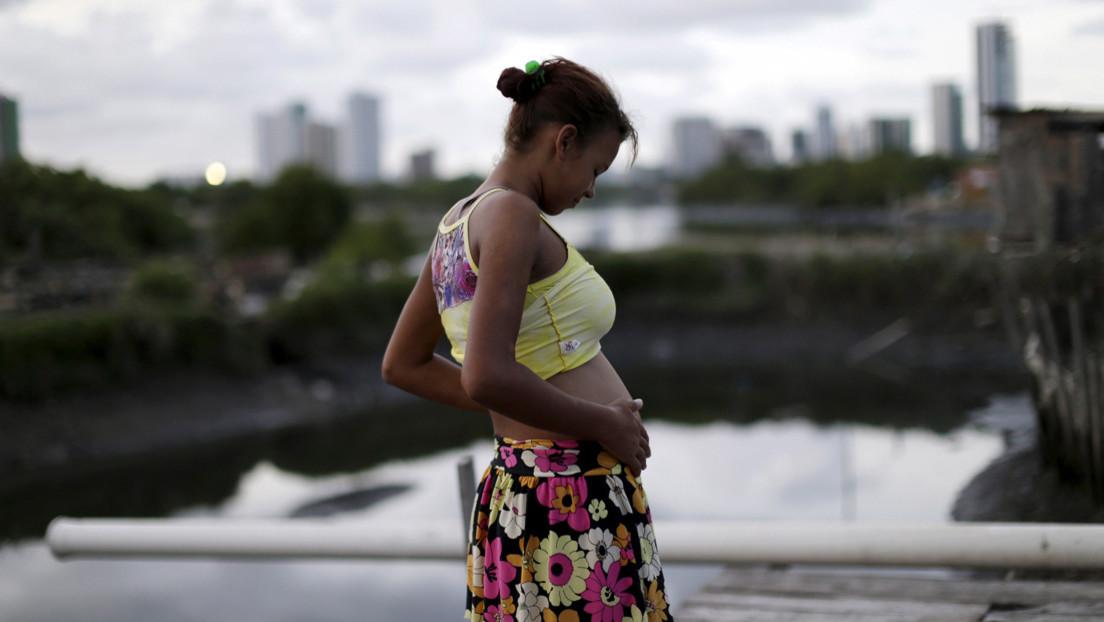 Abstinencia sexual entre jóvenes de 10 a 18 años: el proyecto del Gobierno de Brasil para evitar el embarazo precoz