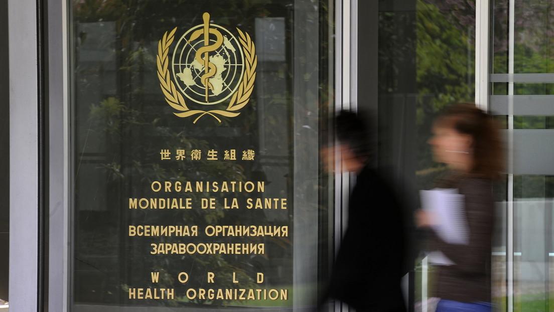 La OMS convoca una reunión de emergencia por el brote del coronavirus