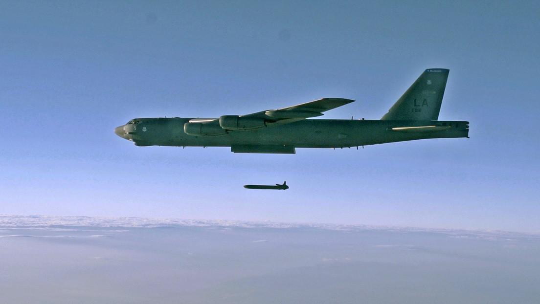 El Pentágono probará este año cuatro tipos de misiles hipersónicos