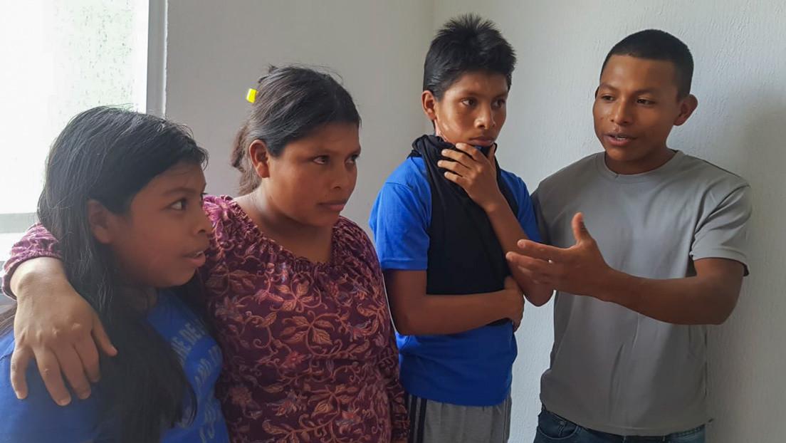 """""""Me pegaron con la Biblia en los ojos"""": Hablan los sobrevivientes de la secta satánica que asesinó a 7 personas y secuestró a 15 en Panamá (VIDEO)"""