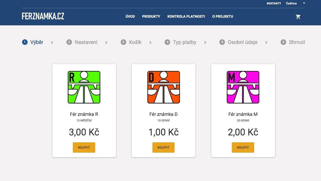 Programadores hacen en un fin de semana y gratis un proyecto para el que el Gobierno checo iba a destinar 17 millones de dólares