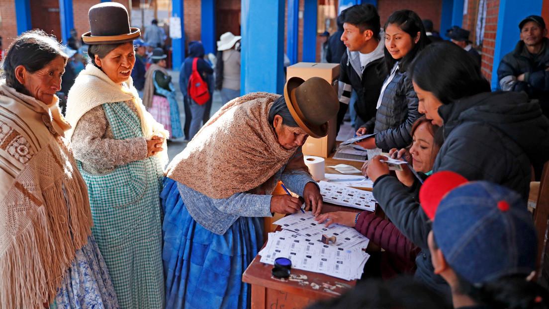 """¿Por qué esta nueva observación electoral de la OEA en Bolivia podría no arrojar """"fraude""""?"""