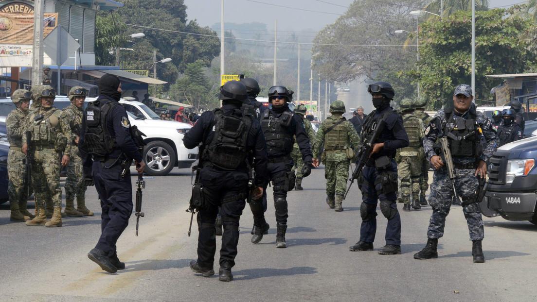 Detenido en México 'El Payaso', el sicario que pasó de los circos a las filas del narco